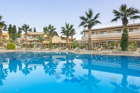 Hotel Kouros Palace All Inclusive