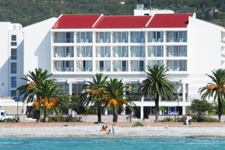 Hotel Princess Of Bar Polopenze