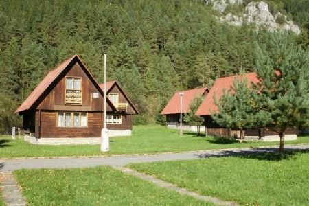 Goralský Dvor - Haligovce - Letní dovolená