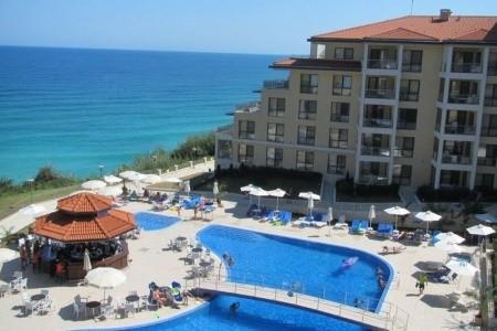 Bulharsko - Varna / Byala Beach Resort ****