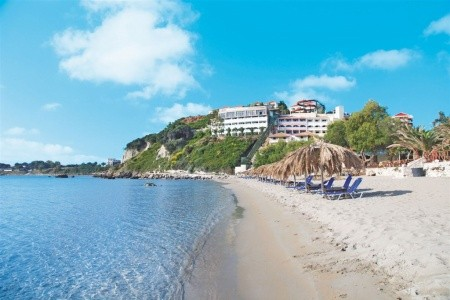 Zante Imperial Beach - na pláži