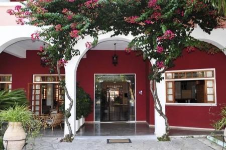 Ionian Princess, Řecko, Korfu