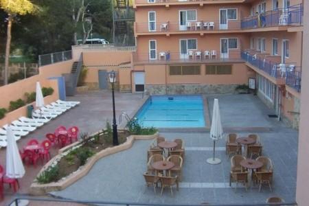 Hotel Costa Mediterraneo, Španělsko, Mallorca
