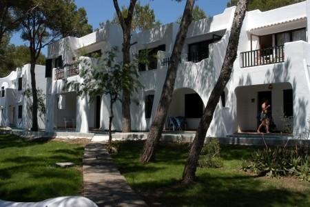 Apartmá Cala D´or Park