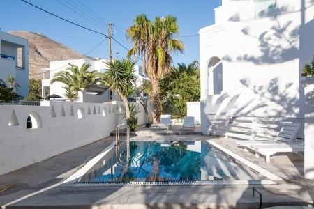 Aparthotel Kymata, Řecko, Santorini