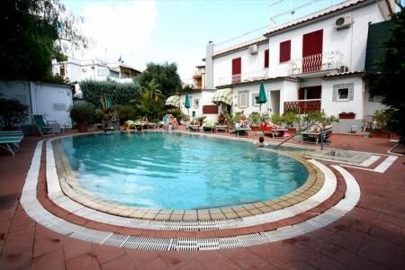 Hotel Villa Tina - Last Minute a dovolená
