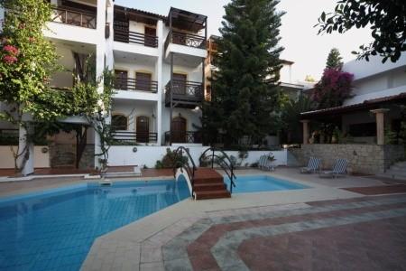 Rena Apartments, Řecko, Kréta