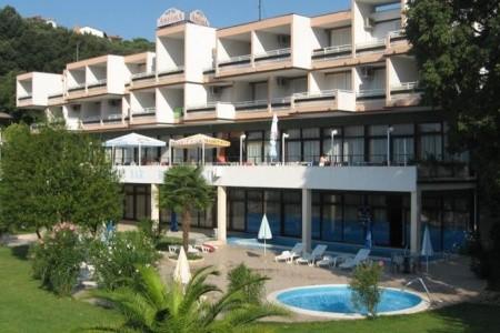 Hotel Amfora Seasons, Chorvatsko, Rabac