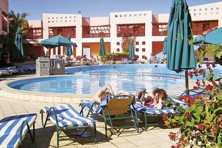 Hotel Club Resort
