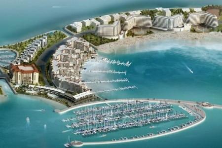 Hilton Resort & Spa Ras Al Khaimah, Spojené arabské emiráty, Ras Al Khaimah