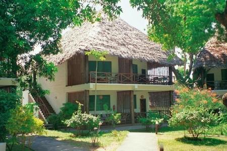 Keňa - Malindi / Sandies Tropical Village