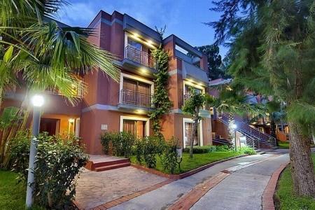 Euphoria Hotel Tekirova, Turecko, Kemer