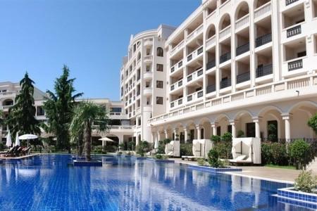 Hotel Grand Hotel Primoretz And Spa