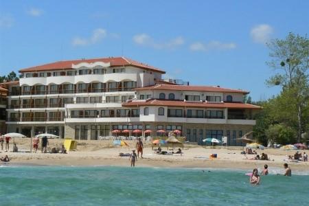 Hotel Morsko Konče