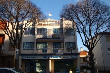 Lido Di Jesolo / Apartmány Skytours
