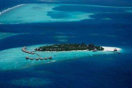 Adaaran Club Rannalhi, Maledivy, Atol Ari