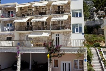 Apartmány Vila Željko