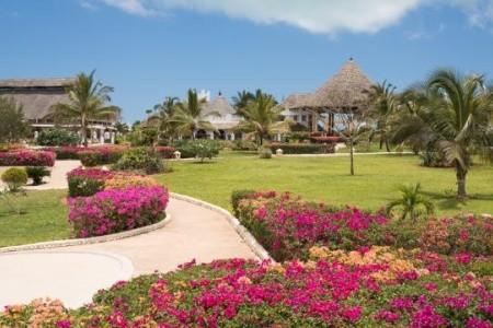 Royal Zanzibar Beach Resort, Zanzibar, Nungwi