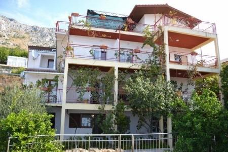 Apartmány Opačak