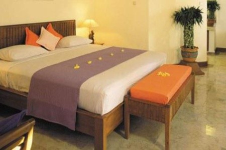 Parigata Resort & Spa - Výlety V Ceně
