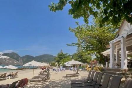 Thajsko - Phi Phi / Bay View Resort