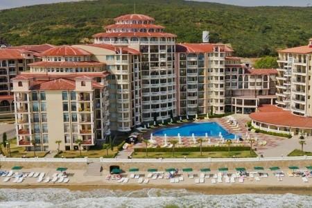 Elenite Holiday Village - Andalusia Bulharsko Elenite last minute, dovolená, zájezdy 2015