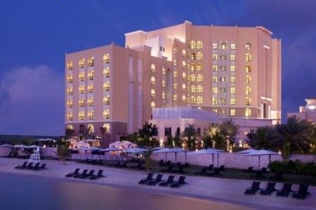 Traders Hotel Qaryat Al Beri, Abu Dhabi, Spojené arabské emiráty, Abu Dhabi