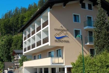 Zell Am See, Apartmány Alpensee/grinzing - Léto Bez stravy
