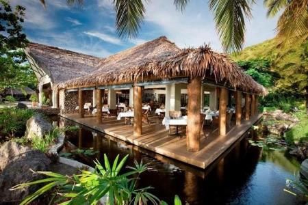 Tokoriki Island Resort, Mamanuca
