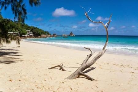 Seychely - Mahé / Anse Soleil Beachcomber