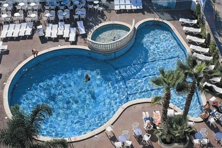 Hotel Reymar Playa - autobusem