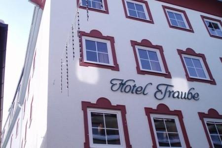 Zell Am See, Hotel Traube *** - Léto Snídaně