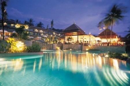 Andaman Cannacia, Thajsko, Phuket