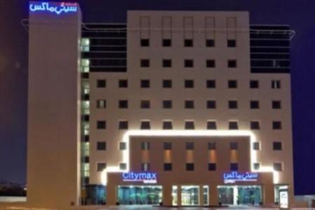 Citymax Bur Dubai, Spojené arabské emiráty, Dubai