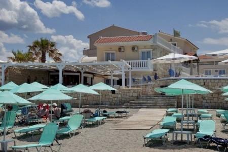 Jo-An Beach Hotel, Řecko, Kréta