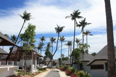 Al's Laemson Resort, Thajsko, Koh Samui