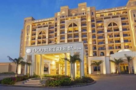 Doubletree By Hilton Marjan Island, Spojené arabské emiráty, Ras Al Khaimah