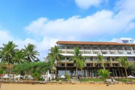 Pandanus Beach Resort And Spa Polopenze