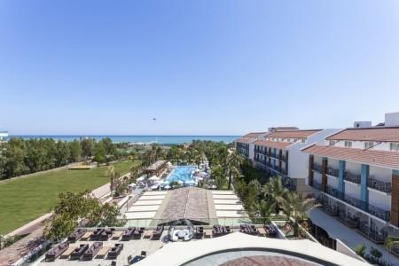 Belek Beach Resort - Last Minute a dovolená