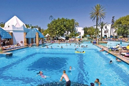 Caribbean Village Agador All Inclusive