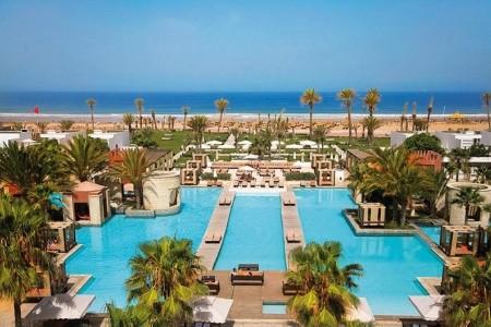 Maroko - Agadir / Sofitel Agadir Royal Bay Resort