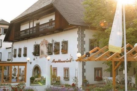 Landhotel Agathawirt, Bad Goisern Polopenze
