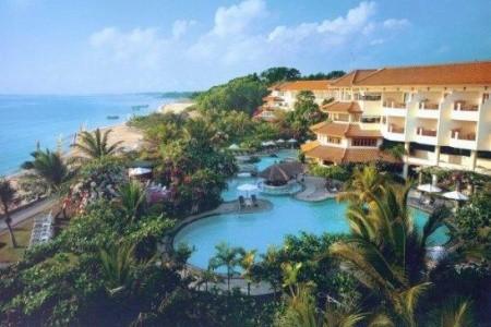 Grand Mirage Bali Resort - Výlety V Ceně