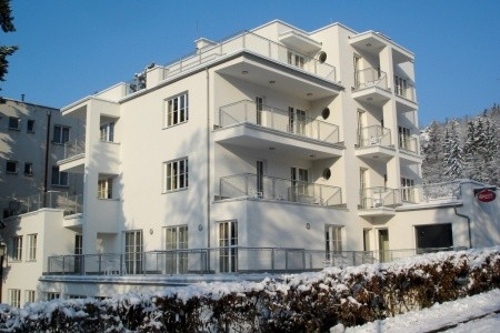 Hotel Radun - Luhačovice