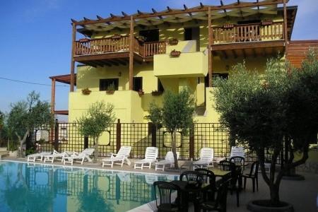 Residence Casanova - Last Minute a dovolená