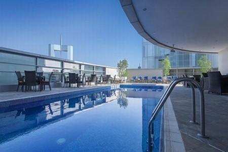 Emirates Grand Hotel, Spojené arabské emiráty, Dubai