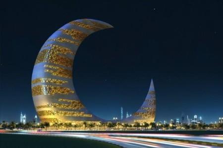 Jumeira Rotana, Spojené arabské emiráty, Dubai
