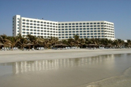 Ajman Hotel (Ex. Kempinski Hotel), Spojené arabské emiráty, Ajman