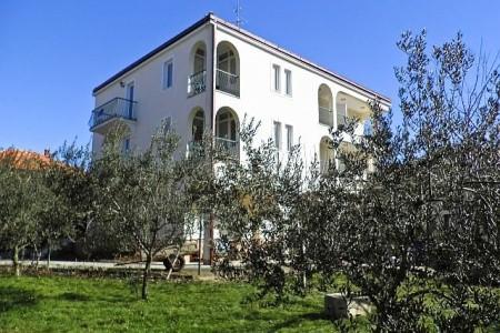 Penzion Biograd 3 - penziony