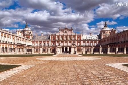Madrid – pokladnice umění Snídaně